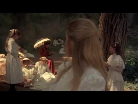 Picnic at Hanging Rock - Scene: The Picnic (1975)