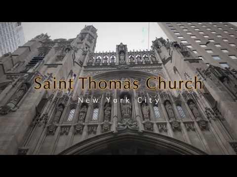 Saint Thomas Church NYC