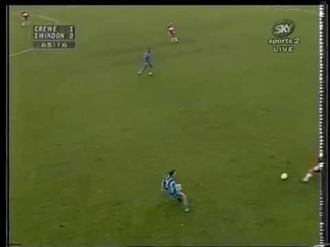 1998-01-11 Crewe Alexandra vs Swindon Town [full match]