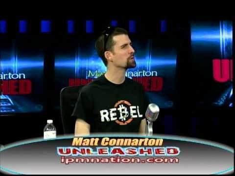 Matt Connarton Unleashed (4/29/15)