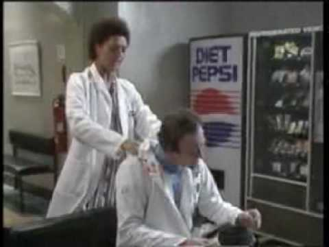Doctor at the Top (1991) Episode Seven 2/3 With Roger Sloman, Robin Nedwell