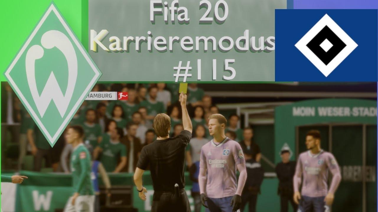 Hamburg Werder