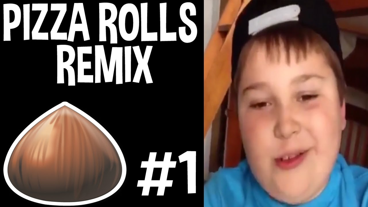 When Your Pizza Rolls Are Done Remix Compilation 1