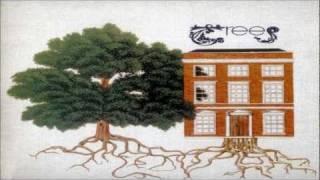TREES The Garden Of Jane Delawney 1 -  2