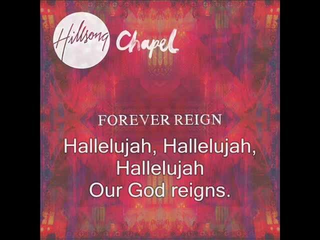 Hillsong Chapel Hallelujah Lyrics Chords Chordify