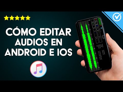 Cómo Agregar, Editar y Unir Audios y Vídeos en Android e iOS - Las Mejores Apps