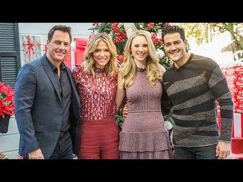 All About Jesse Metcalfe In Christmas Next Door Hallmark Channel