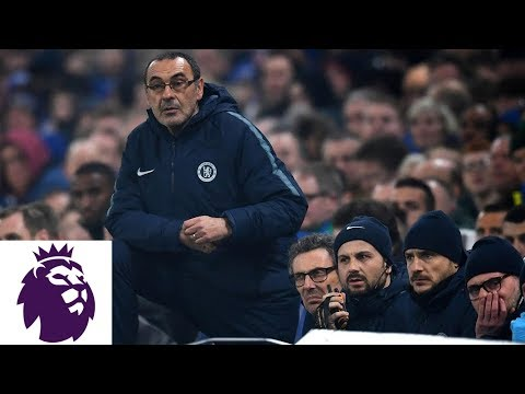 Transfer ban to have major impact on Chelsea | Premier League | NBC Sports