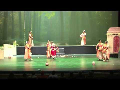 Shakuntala Dance Drama by Panwar Music and Dance