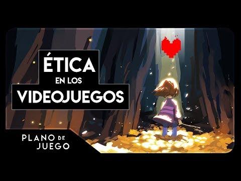 UNDERTALE: Cómo Cambiar la Ética en los Videojuegos | PLANO DE JUEGO
