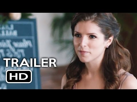Thumbnail: Table 19 Official Trailer #1 (2017) Anna Kendrick Comedy Drama Movie HD