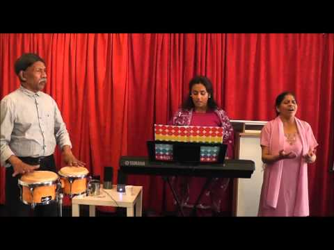 Tamil Christian Song Ovvoru Naatkalilum