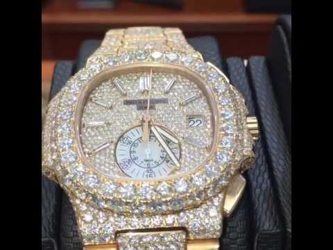 Patek Philippe Watches for Sale | Jewelry Store Miami |  Luxury Watches For Sale Miami