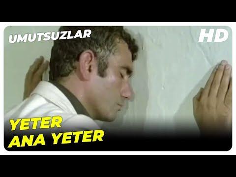 Fırat, Annesinden TOKAT Yedi! | Umutsuzlar Filiz Akın Yılmaz Güney Eski Türk Filmi