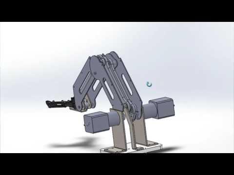 Multi-Agent Autonomous System - MIE 2017