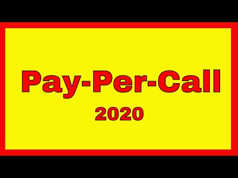 How To Do Pay Per Call Affiliate Marketing Lead Generation In 2020