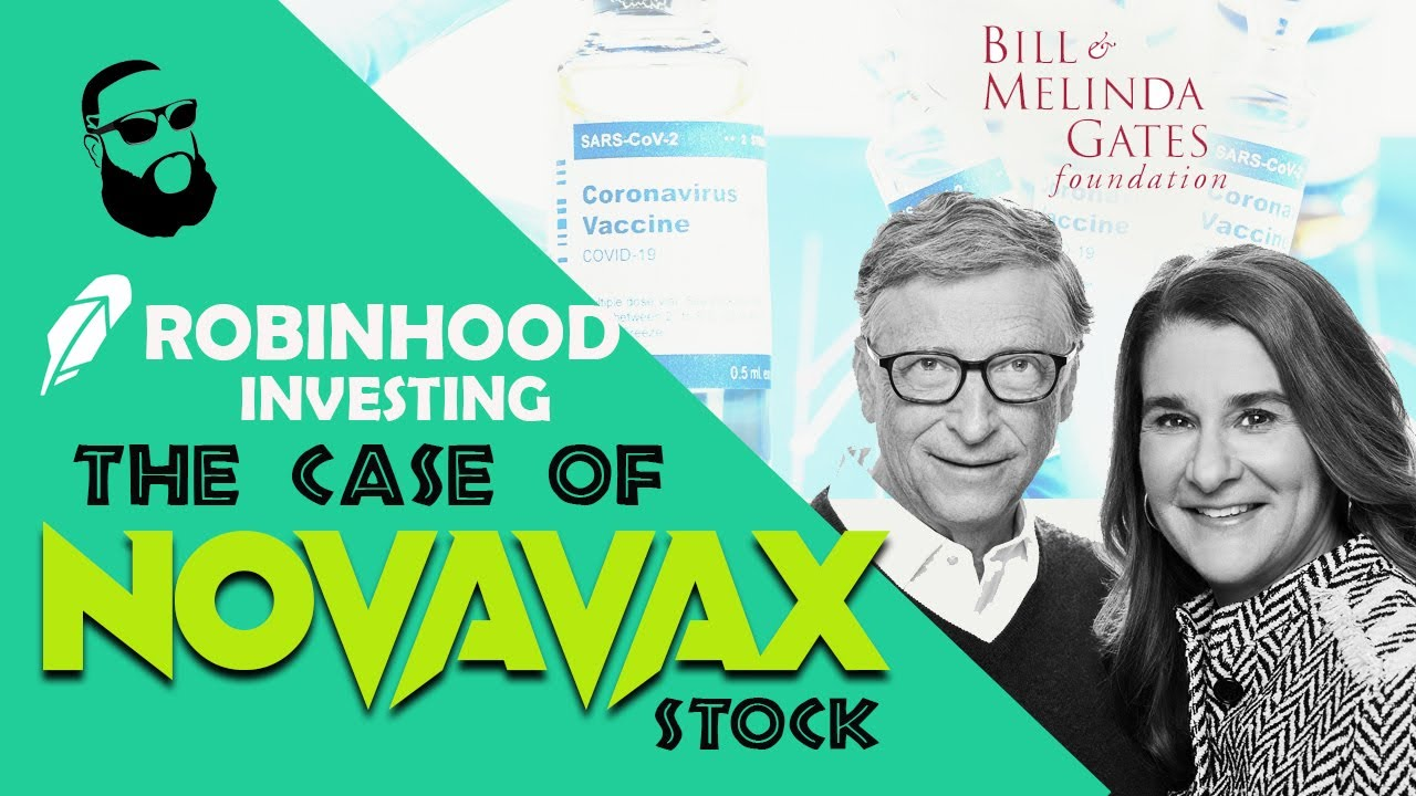 Why Novavax Stock Is Printing a New All-Time High Today