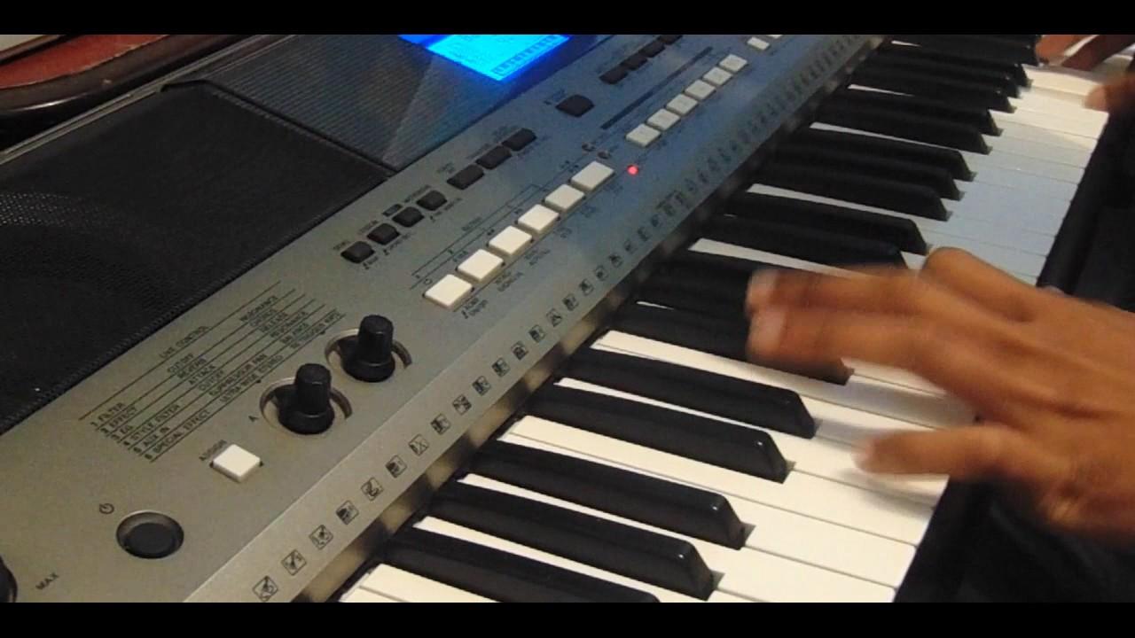 Teclado Piano Cover - YouTube
