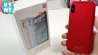 Xiaomi Mi A2 Lite Стоит ли покупать в 2019