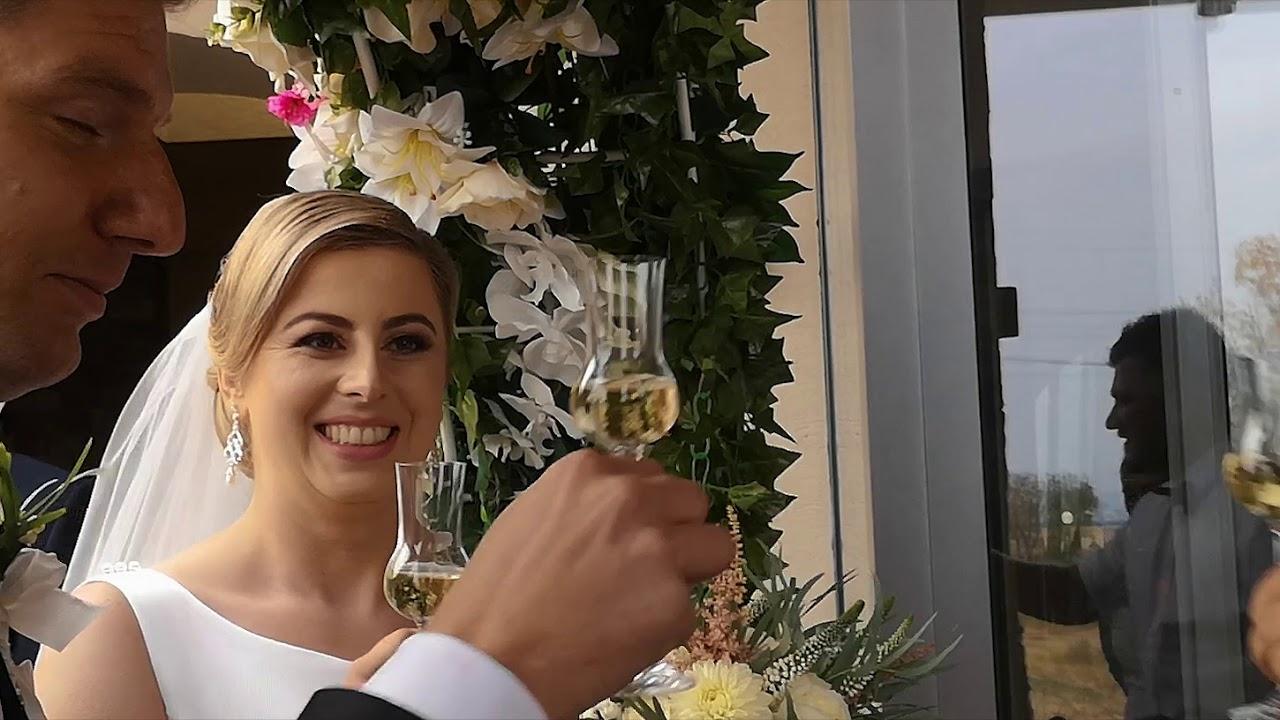 Katka & Michal | Svadobný klip | Wedding clip - svadobný kameraman Michael Filmmaker