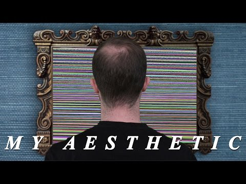 What is ~A E S T H E T I C~ Experience?  Idea Channel  PBS Digital Studios