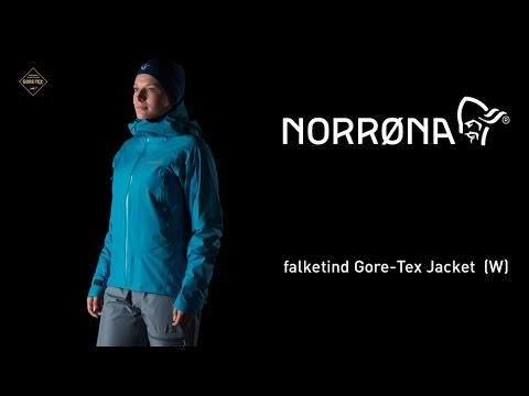 Falketind Gore Tex Jacket (W)