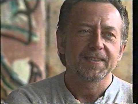 Ulf Lundell Dokumentär SVT1 1995