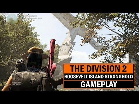The Division 2 Guide for Strongholds: How to unlock Capitol