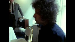 Bob Dylan vs. The Press - No Direction Home: Bob Dylan