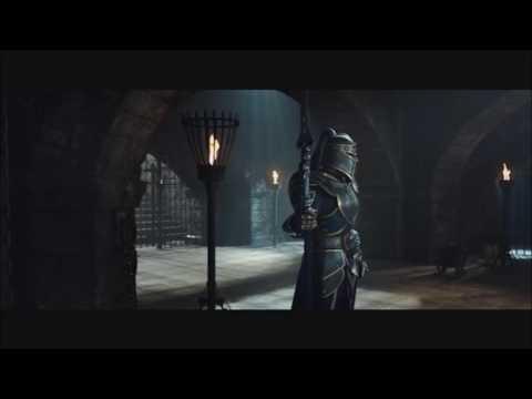 Warcraft Movie Polymorph Scene