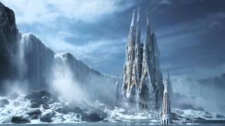 Winterdome - Haushoch türmten sich die Wellen, Weltendämmerung