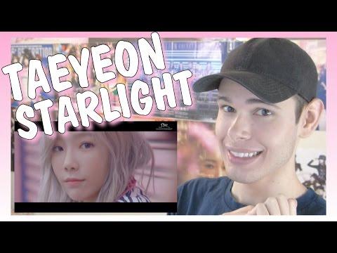 Free Download Mv Reaction I Taeyeon 태연_starlight (feat. Dean) Mp3 dan Mp4