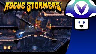 [Vinesauce] Vinny - Rogue Stormers