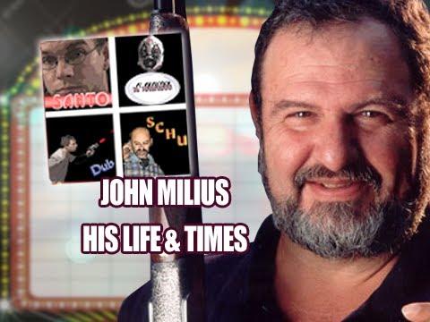 FIlm Geek Primer Live #9 - John Milius