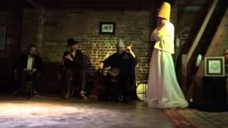 Gambar cover Mustafa orhan ,mevlana ,sufi samazen