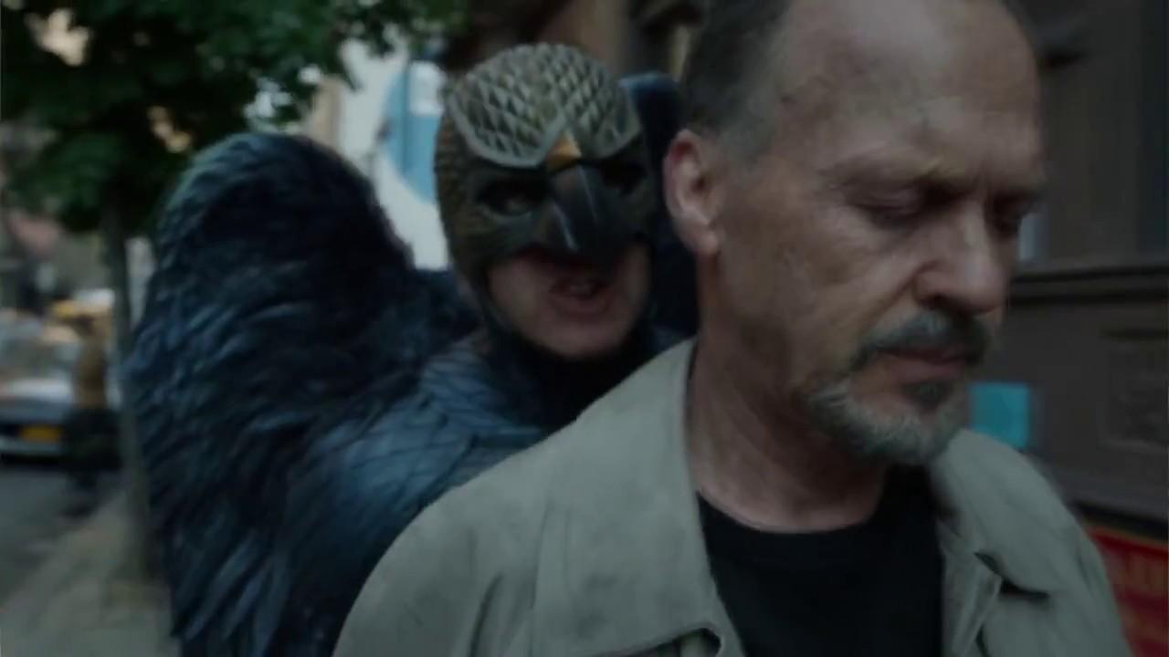 Birdman Interpretation