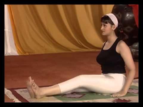 paschimottanasana yoga for blood pressure in francais
