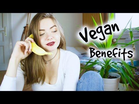 10 Benefits Of Being VEGAN
