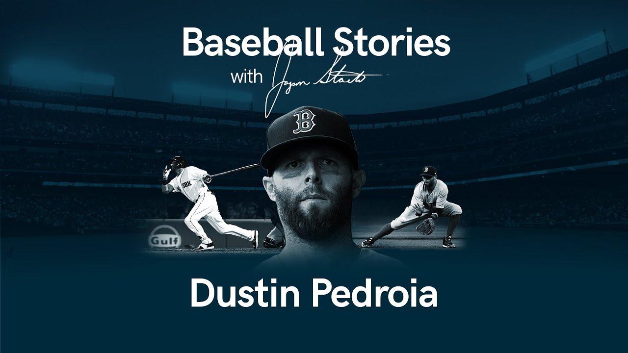 Baseball Stories - Ep. 10 Dustin Pedroia Preview