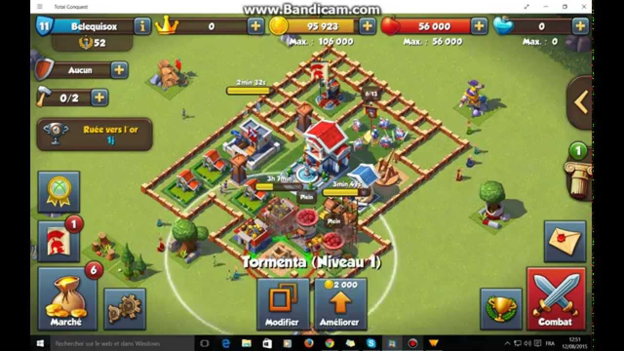total conquest mod apk unlimited everything