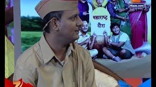 Video Chala Hawa Yeu Dya : Postman Sagar Karande With Nana Patekar 24th December 2015 download MP3, 3GP, MP4, WEBM, AVI, FLV September 2018