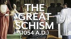 Great Schism (1054)