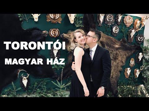 VLOG| Különkiadás!!! Magyar ház | Hungarian Canadian Cultural center