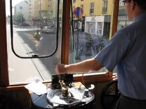 Trikketur i Oslo sommeren 2009