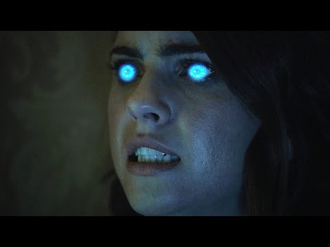 Teen Wolf: Malia Steals The Desert Wolf's Power