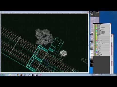 【鉄道模型シミュレーター】30分の制作過程01(6倍速)