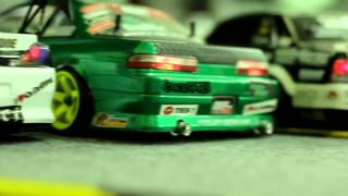 Sandakan RC DRift Team Part 1