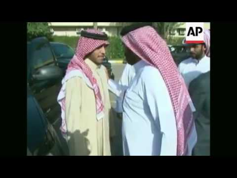 26 hostages, including Qatari royals, freed