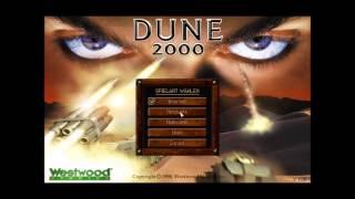 Tutorial über Dune 2000 LAN