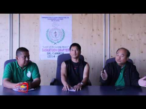 Group Feature: Samahang Ilocano